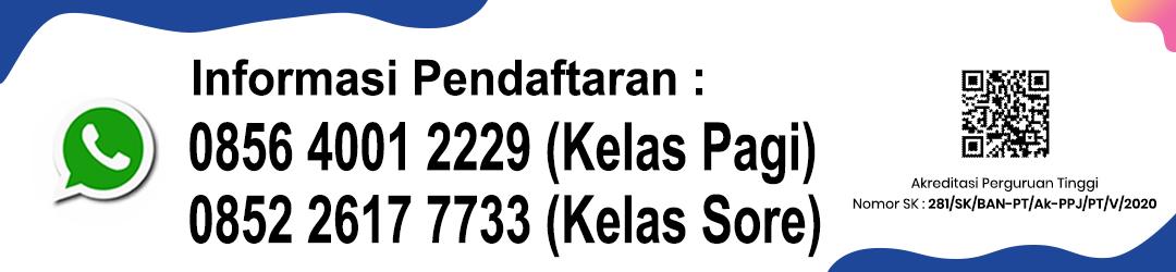 Akreditasi Universitas Semarang